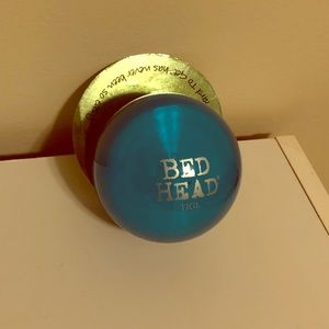 Accessories - Bed Head texturizing paste